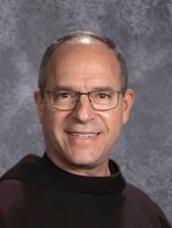 Fr. Paul Langevin